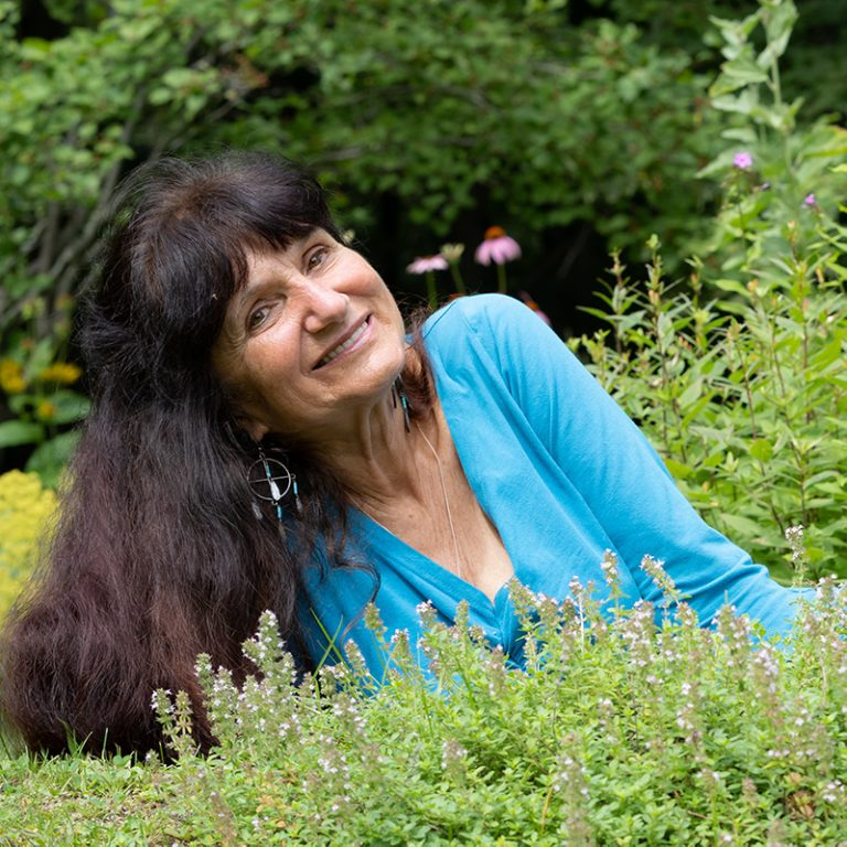Image of Rosemary Gladstar