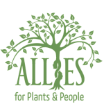 Allies for Plants and People logo