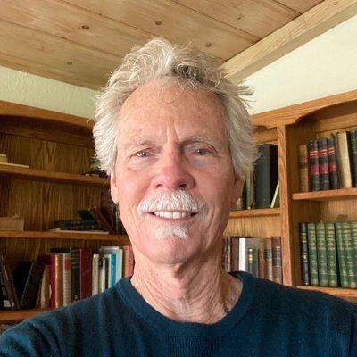 Image of Christopher Hobbs